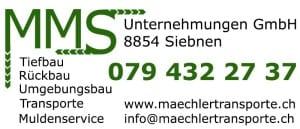MMS GmbH Mulden