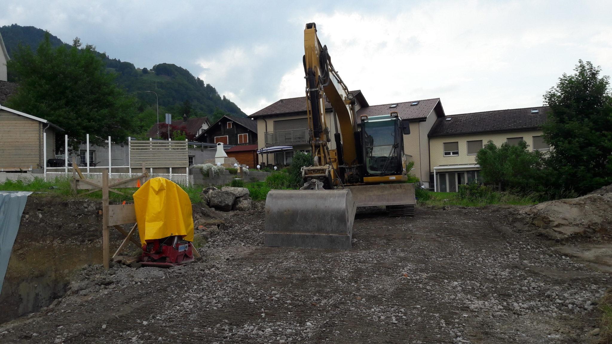 MMS Unternehmungen GmbH Siebnen