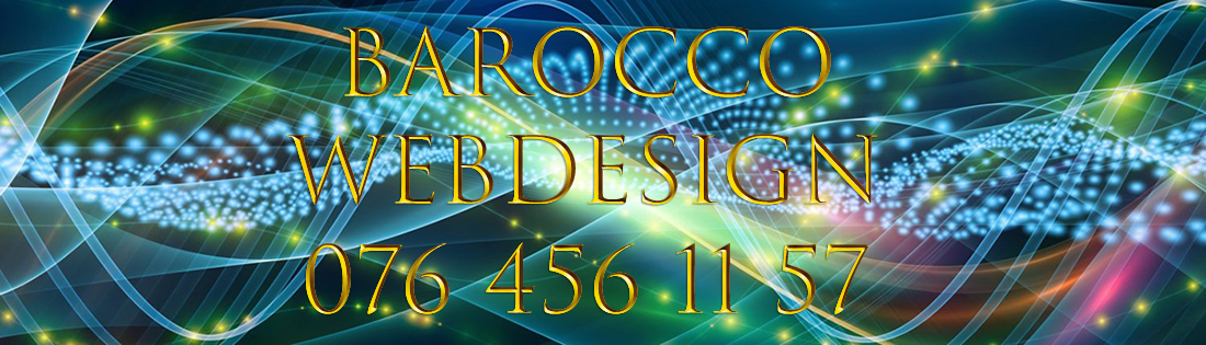 Barocco WebDesign